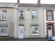 3 bed Terraced house in Lime Street, Gorseinion