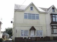 2 bed Flat in Alexandra Road, Gorseinon