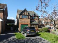 4 bed Detached property in Tal Y Coed, Hendy...