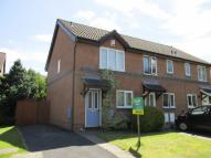 End of Terrace home in Llys Baldwin, Gowerton