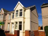 4 bedroom semi detached property in Brighton Road, Gorseinon