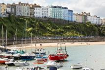 2 bed new Apartment for sale in White Lion Street, Tenby