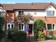 2 bed Terraced property in NEVILLE DRIVE...