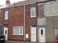 Terraced property for sale in ST. AIDENS TERRACE...