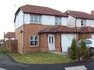 3 bedroom Detached home in HUTTON CLOSE, FISHBURN...