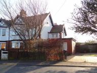 semi detached home in THE LANE, SEDGEFIELD...
