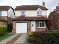 3 bedroom Detached property in ST CATHERINES CLOSE...