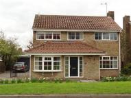 4 bedroom Detached house for sale in STONEYBECK...