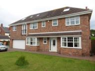 4 bed Detached property for sale in ASHVILLE AVENUE, NORTON...