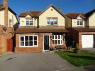Detached home for sale in AMBLE WAY...
