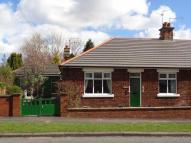 Semi-Detached Bungalow for sale in THORNLEY ROAD...