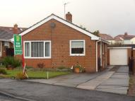 Detached Bungalow in CLAREMONT GROVE...