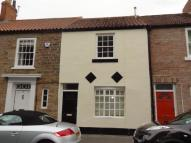 RECTORY ROW Terraced house for sale