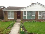 2 bed Semi-Detached Bungalow in BEAUMONT COURT...
