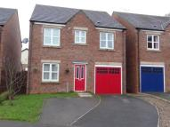 4 bedroom Detached house for sale in GLEBE CLOSE, FISHBURN...