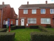 semi detached home in ELM AVENUE, SEDGEFIELD...