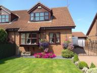Semi-Detached Bungalow in HARWOOD COURT...