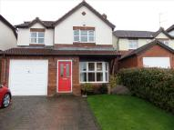 4 bed Detached house for sale in BROCKWELL CLOSE...