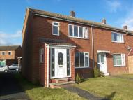 2 bed Terraced house in THURLOW ROAD, SEDGEFIELD...