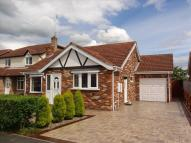 2 bed Detached Bungalow in ST. CATHERINES CLOSE...