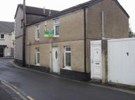 End of Terrace house for sale in Rectory Road, Neath