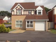 Detached property in Cloda Avenue, Bryncoch...