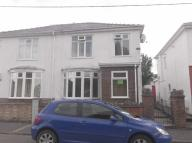 3 bed semi detached property for sale in Mary Street, Crynant...