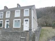 2 bedroom End of Terrace house to rent in Macpelah, Pontrhydyfen