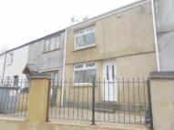 2 bed Terraced house in Taibanc, Tonna, Neath
