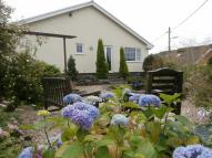 4 bed Detached Bungalow in Parish Road, Cwmgwrach...