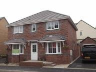4 bed Detached house for sale in Crymlyn Grove, Skewen...