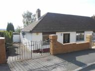 Semi-Detached Bungalow in Manor Way, Briton Ferry...