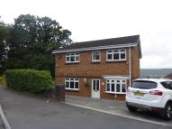 Detached property in Hillside, Cimla, Neath