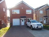 4 bedroom new property for sale in Pearson Way, Neath