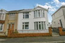 3 bed semi detached property for sale in Graig Parc, Neath Abbey...