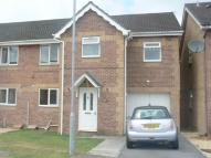 semi detached house in Drumfields, Cadoxton...