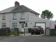 Ruskin Street semi detached house to rent