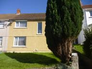 3 bed semi detached house in Heol Caredig, Tonna...
