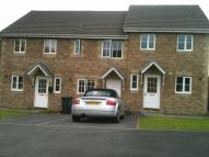 2 bed Terraced house to rent in Dolwerdd, Waunceirch...