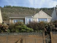 Detached Bungalow in Twynypandy, Pontrhydyfen...
