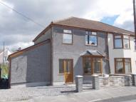 3 bed semi detached home for sale in Godfrey Avenue...