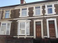 Terraced home to rent in Dalton Road, Neath