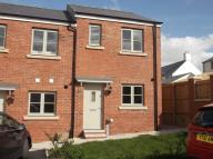 2 bed End of Terrace house to rent in Lon Y Grug, Coed Darcy...
