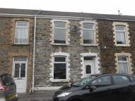 3 bedroom Terraced house in Hoo Street, Briton Ferry...