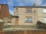 3 bedroom semi detached property to rent in Penderyn Avenue, Margam...