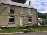 2 bed semi detached home for sale in Bryn Awel, Crynant, Neath