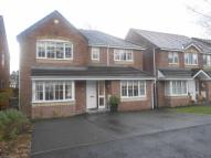 5 bed Detached house for sale in Wrenwood, Waunceirch...