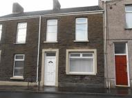Terraced home in Ritson Street...