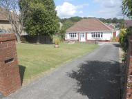 Detached Bungalow for sale in Gilfach Road, Rhyddings...