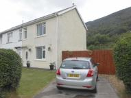 semi detached home for sale in Aneddfan, Cwmavon, Neath